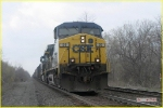 CSX 59 @ Temple Rd. 04/27/2005